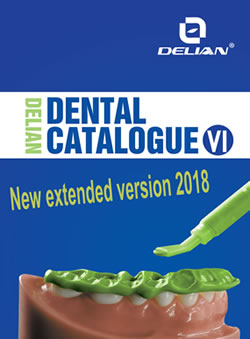 delian catalogue
